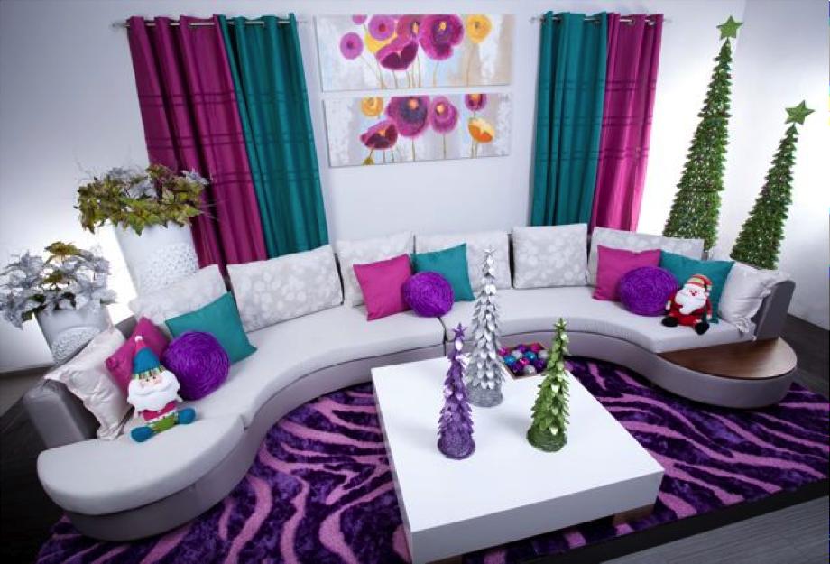 Tendencias para decorar tu hogar navidad 2011 ideas del for Casa hogar decoracion