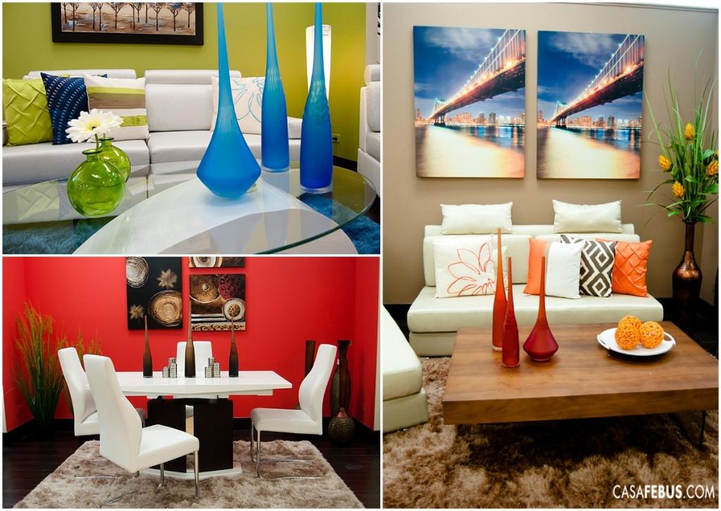 Tips para pintar las paredes de tu hogar ideas del hogar for Decoracion del hogar en puerto rico