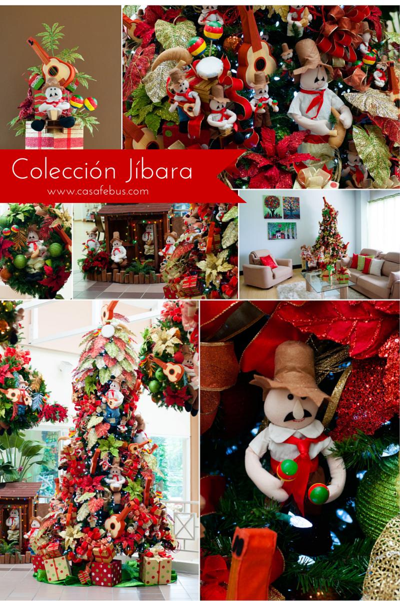 Navidad con sonido a tradici n ideas del hogar - Decoracion de navidad en casa ...