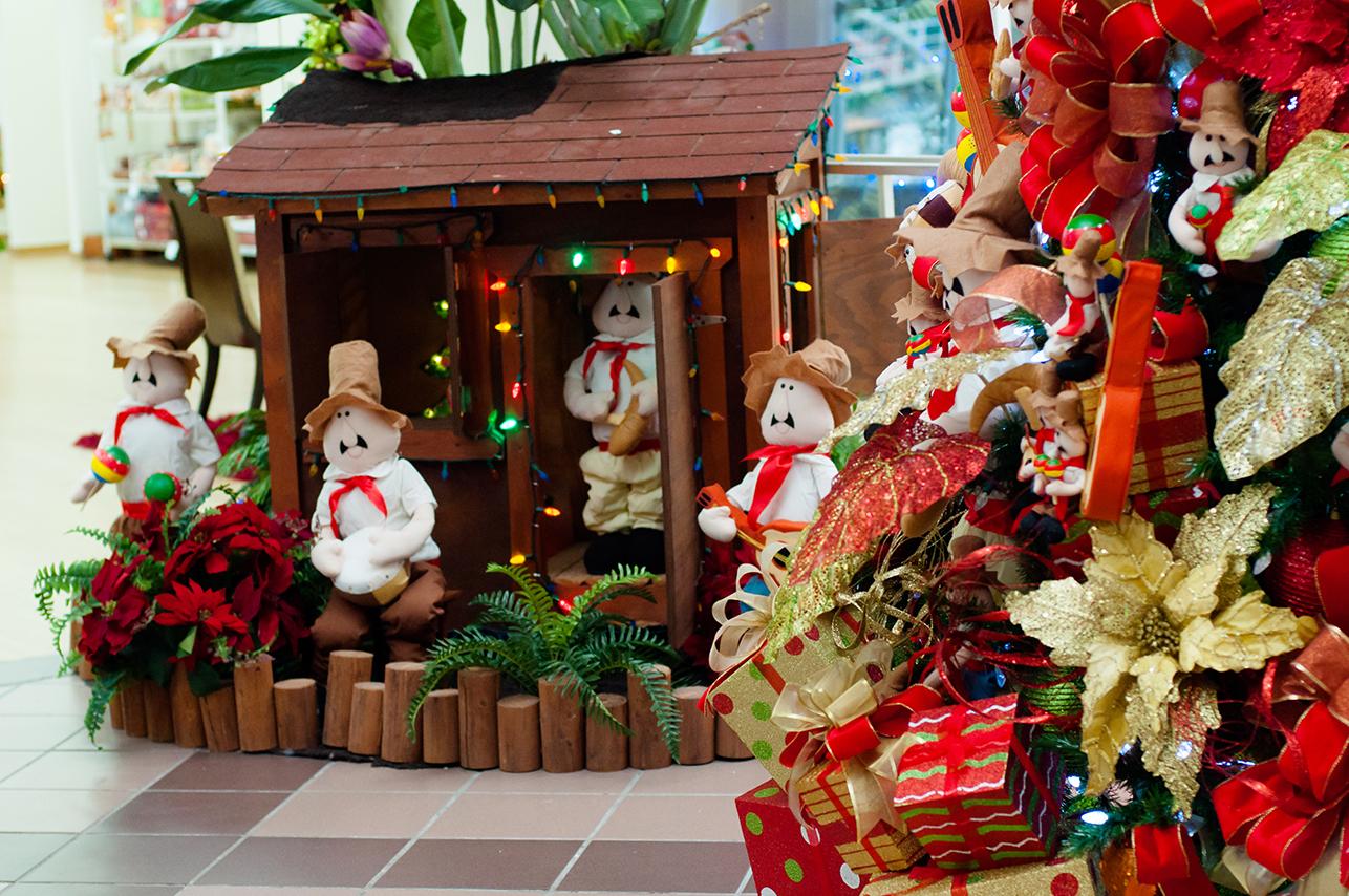 Image gallery navidad puertorriquena for Decoracion del hogar en puerto rico
