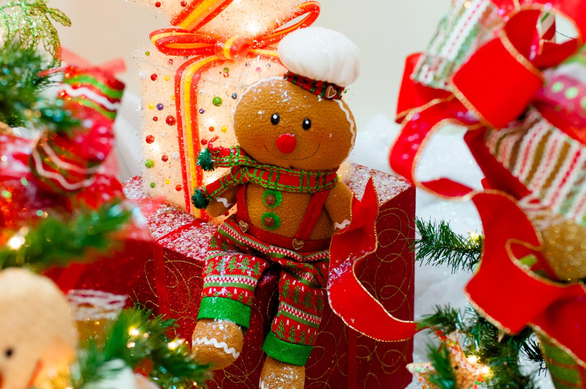 Tres razones para elegir la colecci n candy christmas for Decoracion del hogar navidad 2015