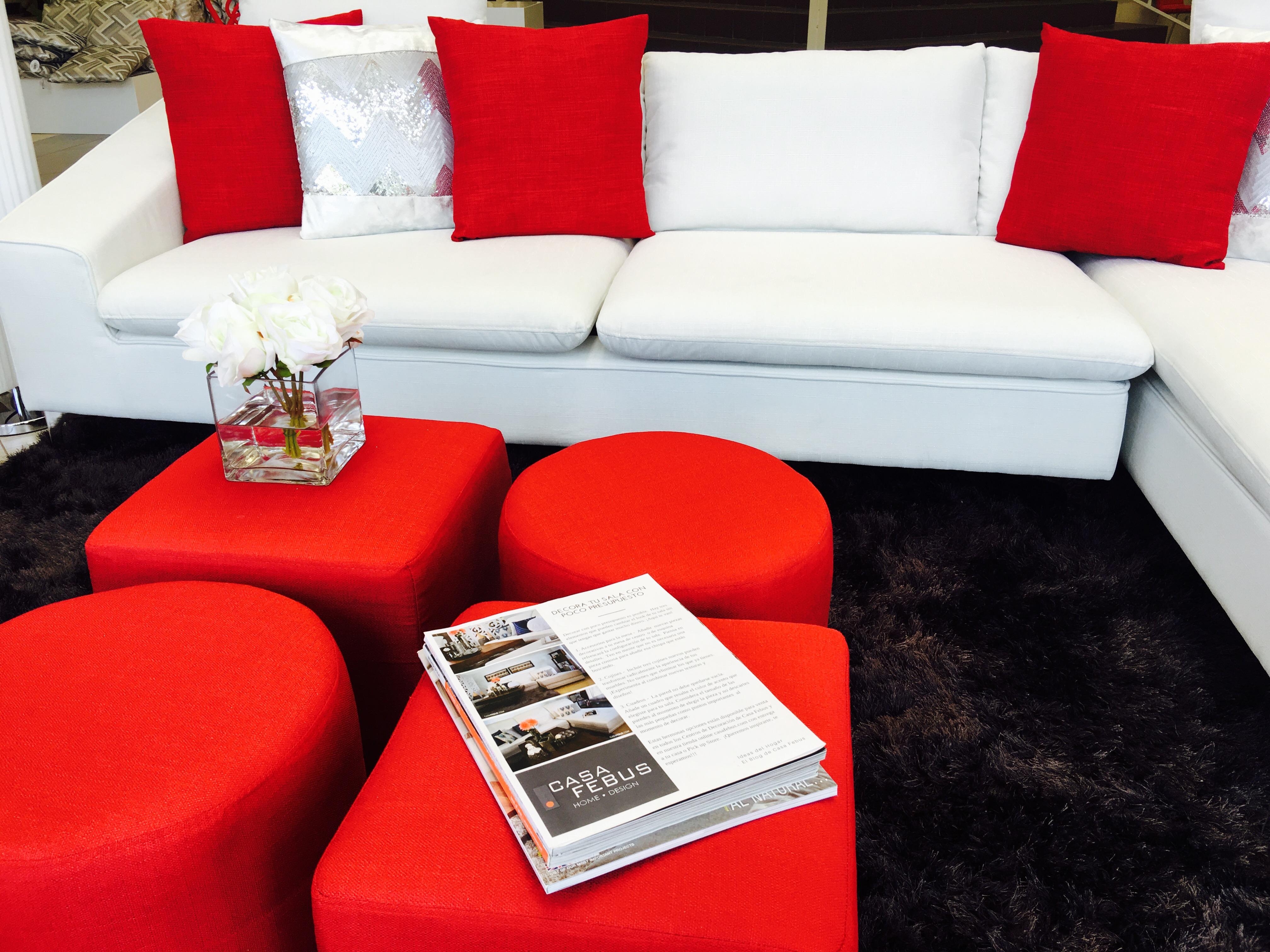Casa Febus Ideas Del Hogar # Muebles De Febus