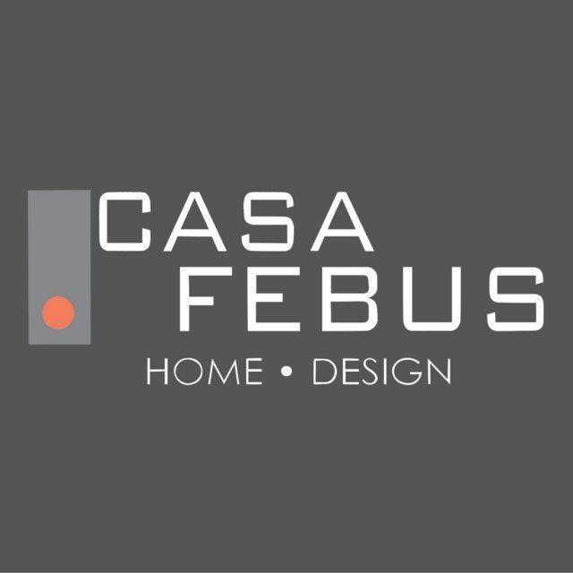 Casa Febus Home Design